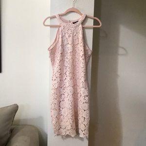 Lulus Love Poem Dress